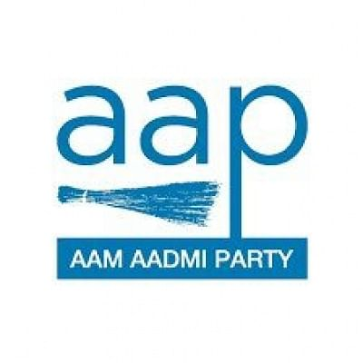AAP. (Photo: Twitter/@AamAadmiParty)
