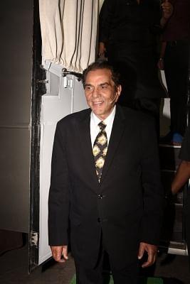 Actor Dharmendra. (Photo: IANS)
