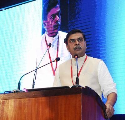 Union Power Minister Raj Kumar Singh. (Photo: IANS/PIB)