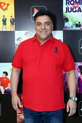 New Delhi: Actor Ram Kapoor at launch of Ekta Kapoor