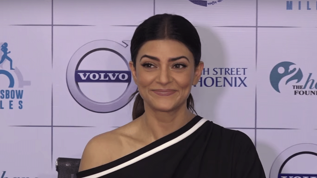 Win for Sushmita:  Rs 95 Lakh Harassment Compensation  Not Taxable