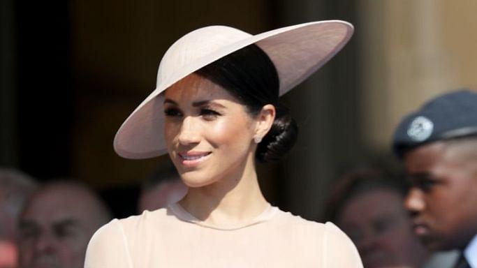 Meghan Markle to Take Six-Month-Long Duchess Training