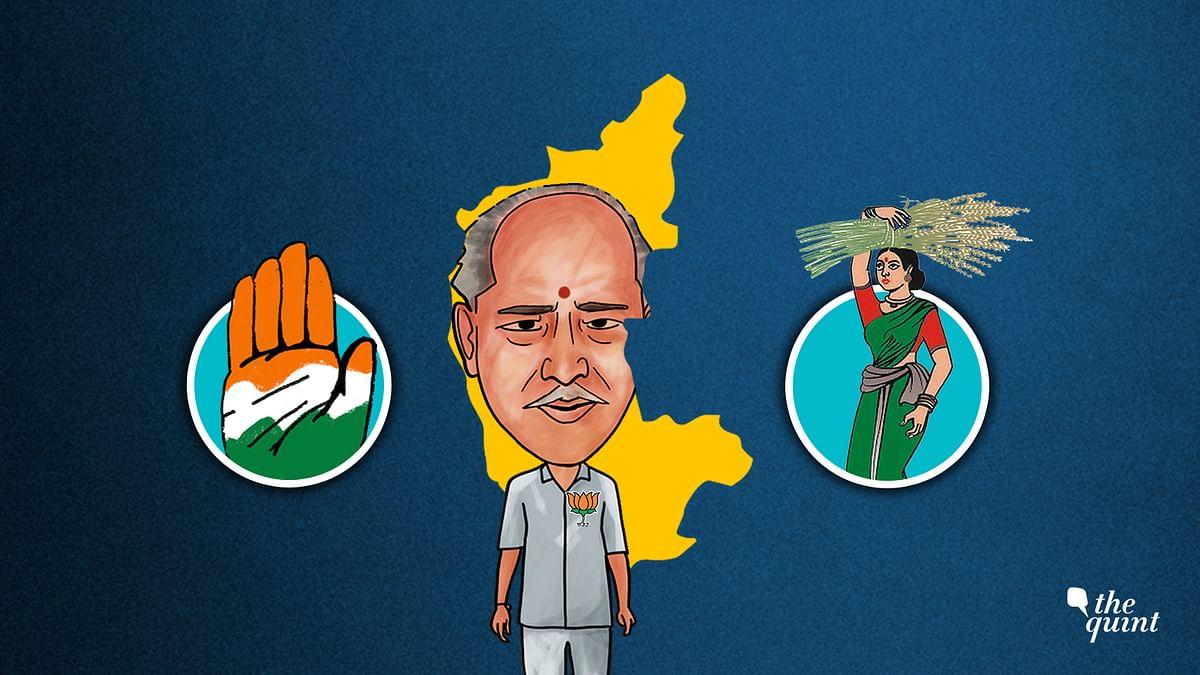 Karnataka Guv Appoints BJP MLA as Pro Tem Speaker, Floor Test Tmrw