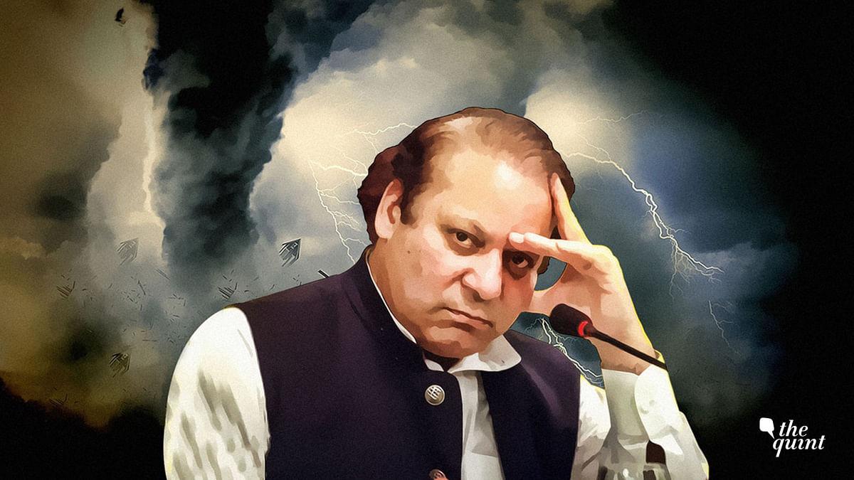 Pakistan Needs Nawaz Sharif For Democracy & Strong Ties With India