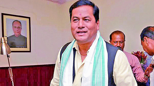 Will Not Be Treated As Foreigner If  Not in NRC Draft: Assam CM