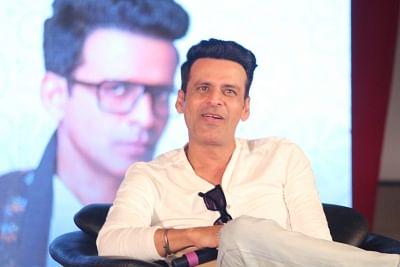 Actor Manoj Bajpayee. (Photo: IANS)