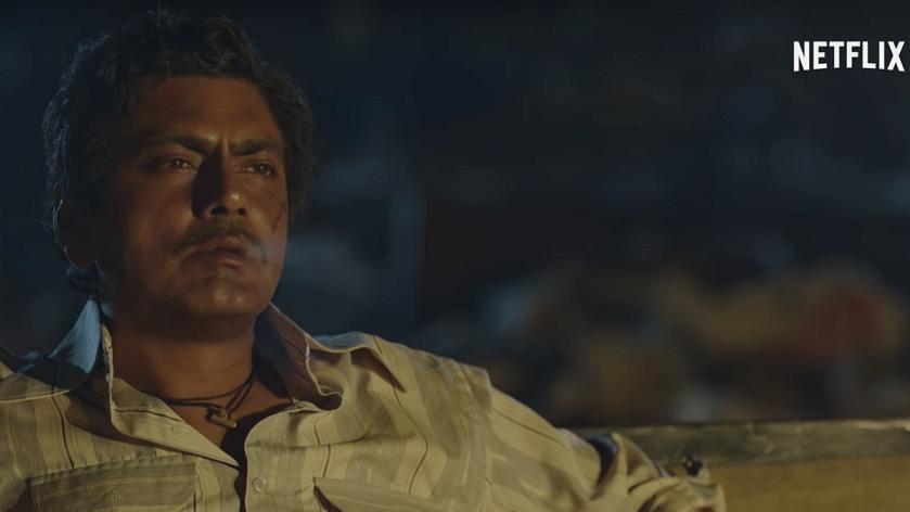 Netflix original 'Sacred Games' starring Nawazuddin Siddiqui, Saif Ali Khan and Radhika Apte will premiere on 6 July.