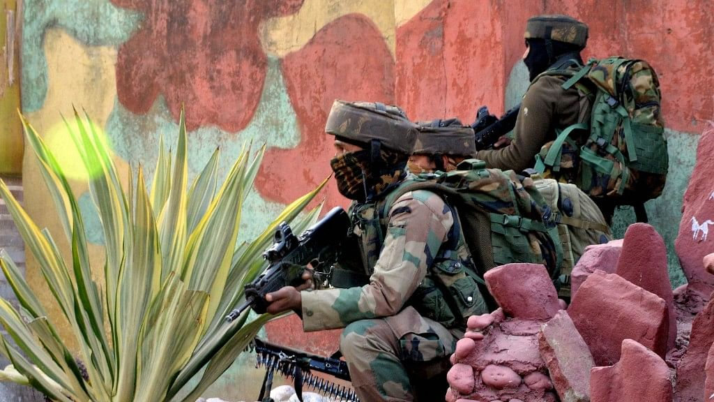 Centre Pauses Anti-Terror Ops in J&K During Ramzan