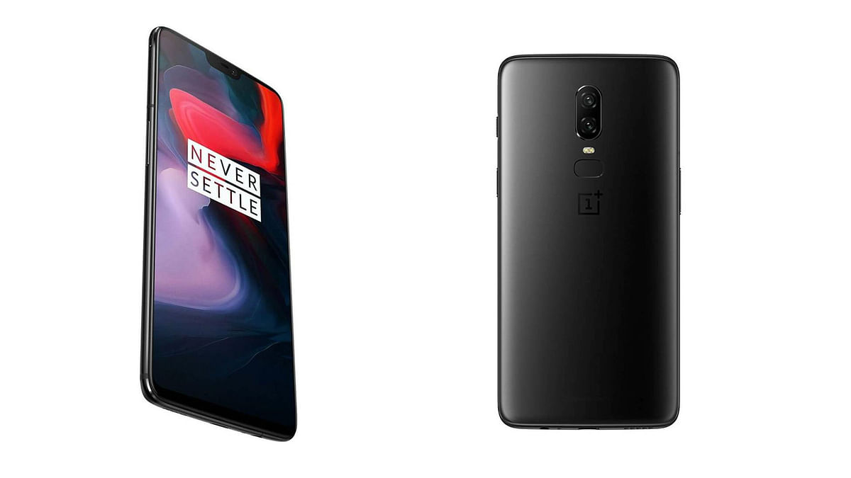 OnePlus 6 Launch: How to Watch the Live Stream