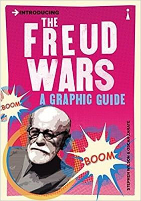 A spate of books trying to decipher the validity, significance, and limitations of Sigmund Freud