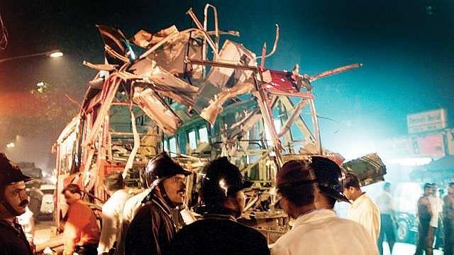 QMumbai: Ghatkopar 2002 Blast Case; Prof Booked for Animal Cruelty