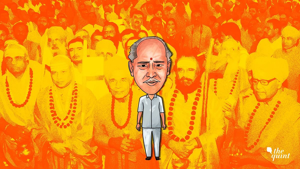The Lingayat vote consolidated in favour of its regional strongman BS Yeddurappa.