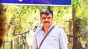 Shailesh Bhatt alleged that Amreli police kidnapped him and extorted bitcoin to the tune of Rs 9.45 crore.