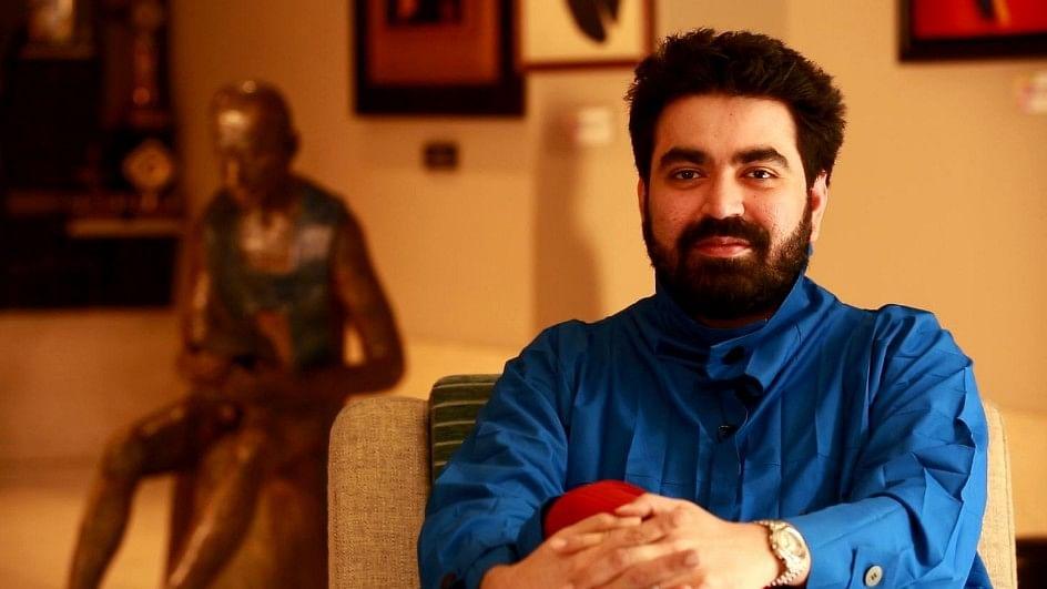 Govt Has No Right to Enter Our Bedrooms: Keshav Suri on Sec 377