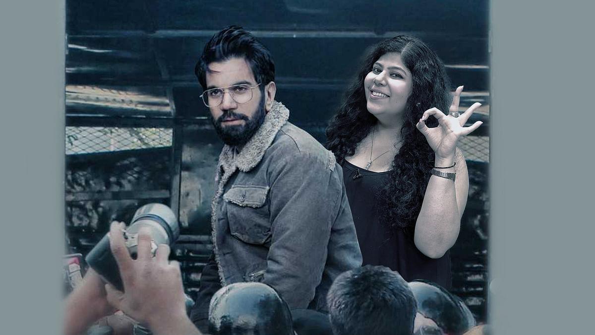 Rajkummar Rao Channels Evil in This Dark yet Muddy Biopic 'Omerta'