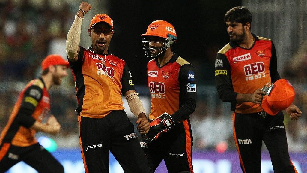 IPL 11, Qualifier 2 | As It Happened: SRH Beat KKR to Reach Final