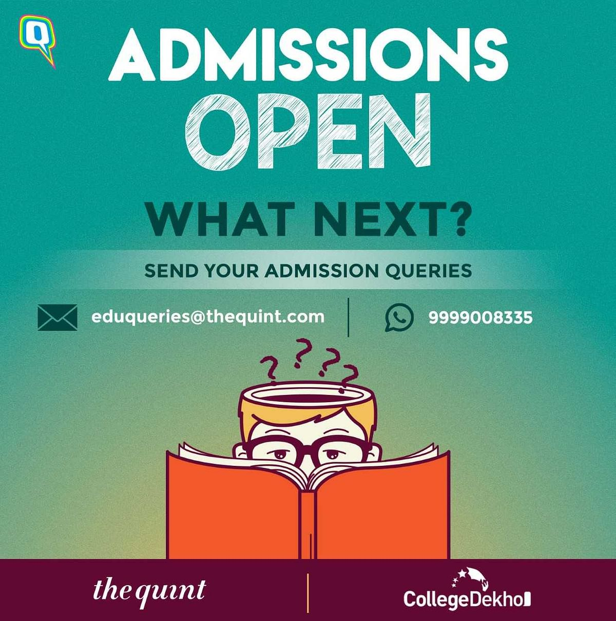 Admissions Open: Is Nutrition a Good Career Option?
