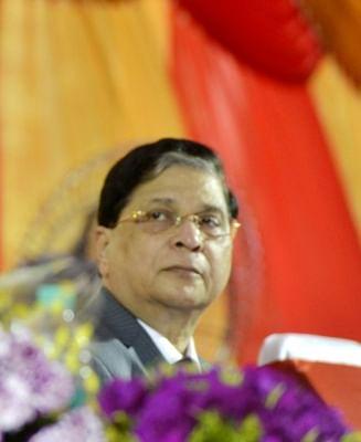 Chief Justice of India (CJI), Dipak Misra. (File Photo: IANS)