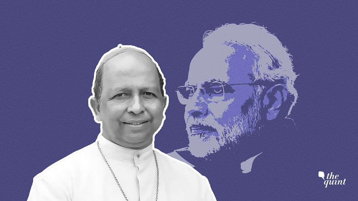 Was Delhi Archbishop's Letter an Attack on PM? Christians Weigh in