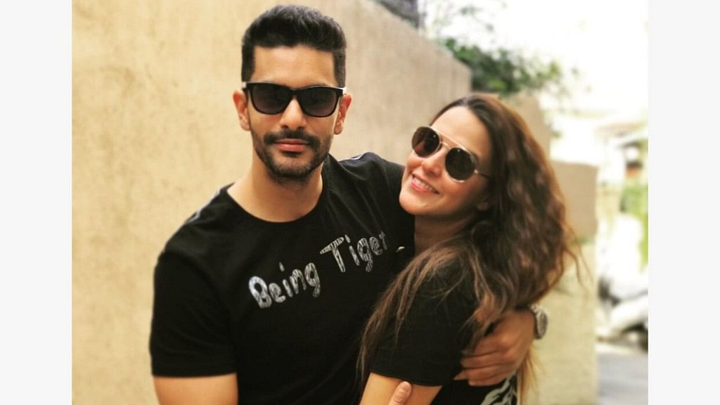 Neha Dhupia and Angad Bedi's wedding came as a surprise to everyone.