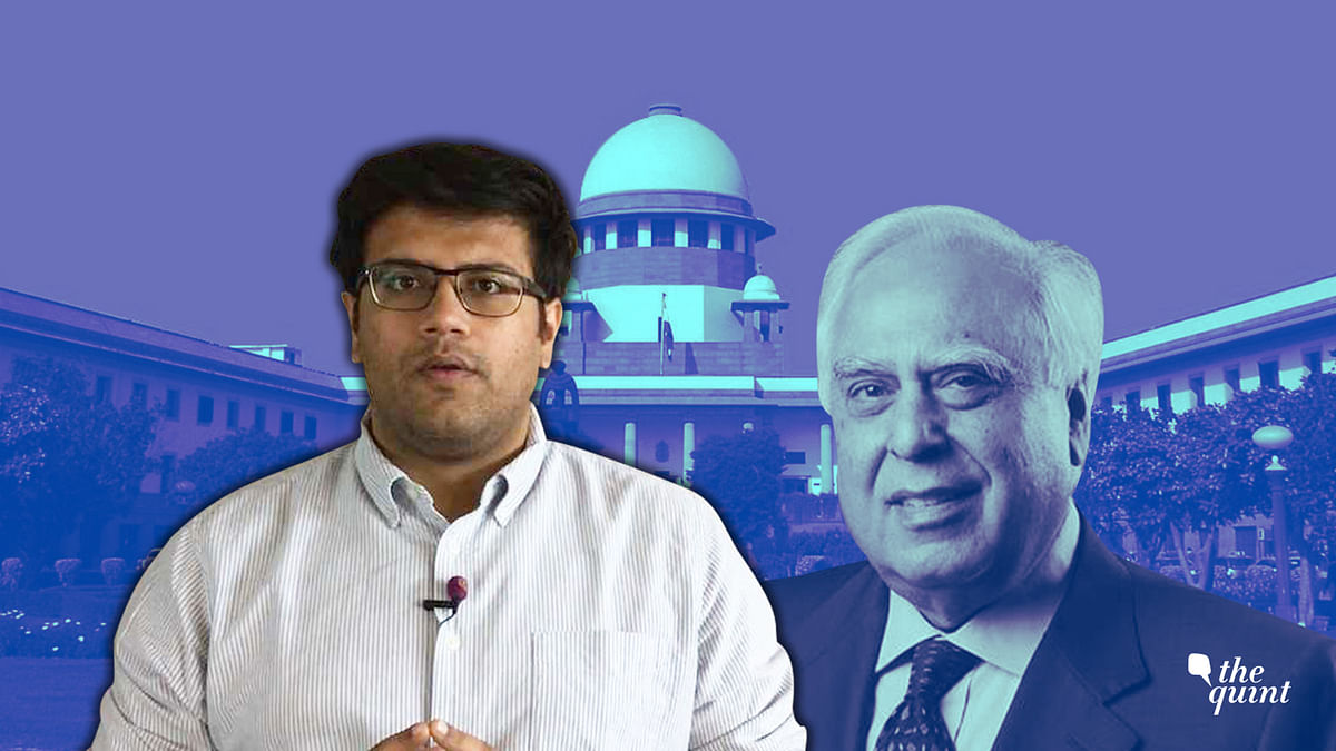 Why Was the Petition in SC on CJI Impeachment Withdrawn?
