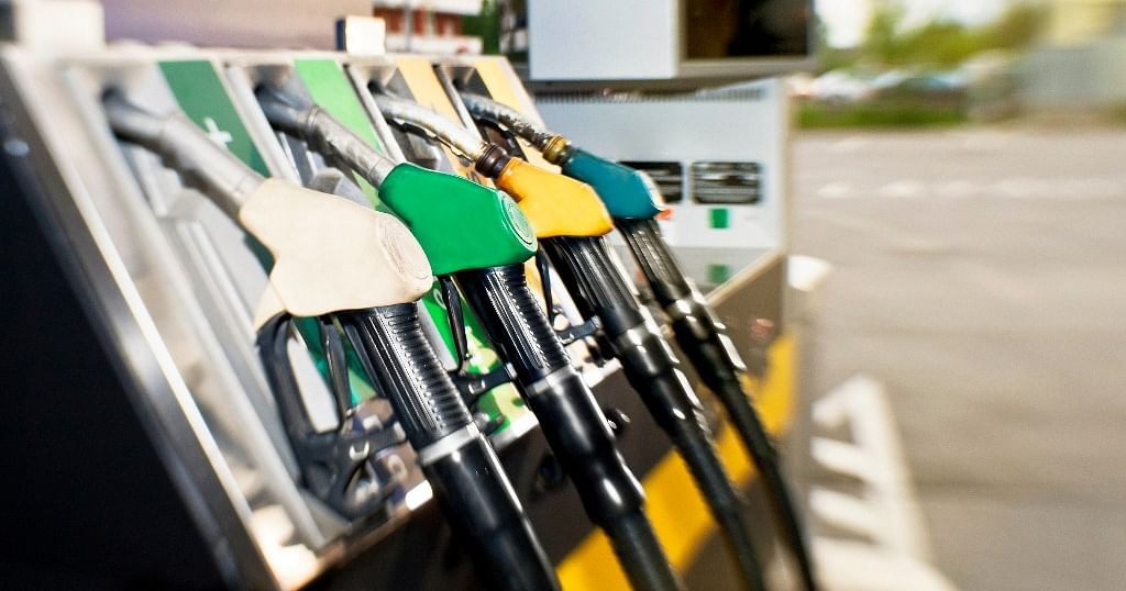 Petrol Prices Cut by 60 Paise, Diesel by 56 Paise in Delhi
