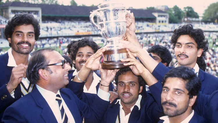 I Played the 1983 World Cup With Broken Ribs: Sandeep Patil