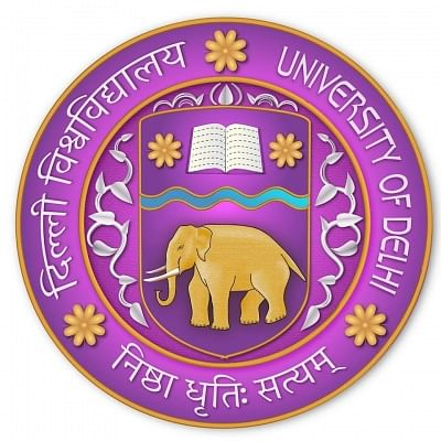 Delhi University. (Photo: Facebook/@UniversityofDelhi)