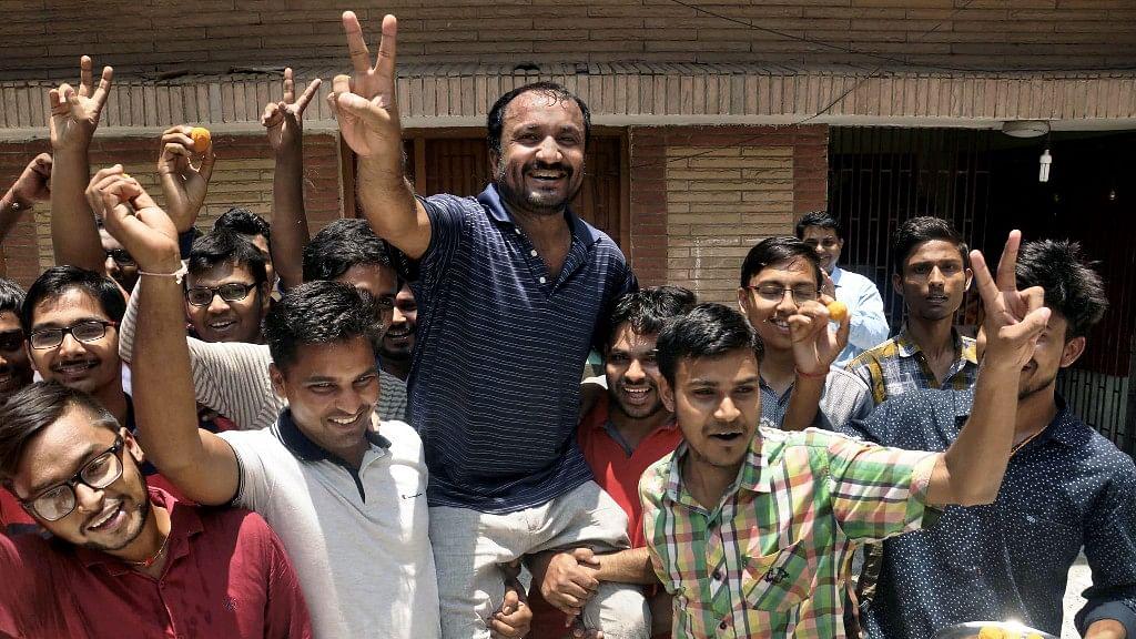 #GoodNews: Anand Kumar's 'Super 30' Make Him Proud, Crack IIT-JEE