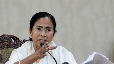 Here's What Mamata Said About Bangladeshi Immigrants in 2005