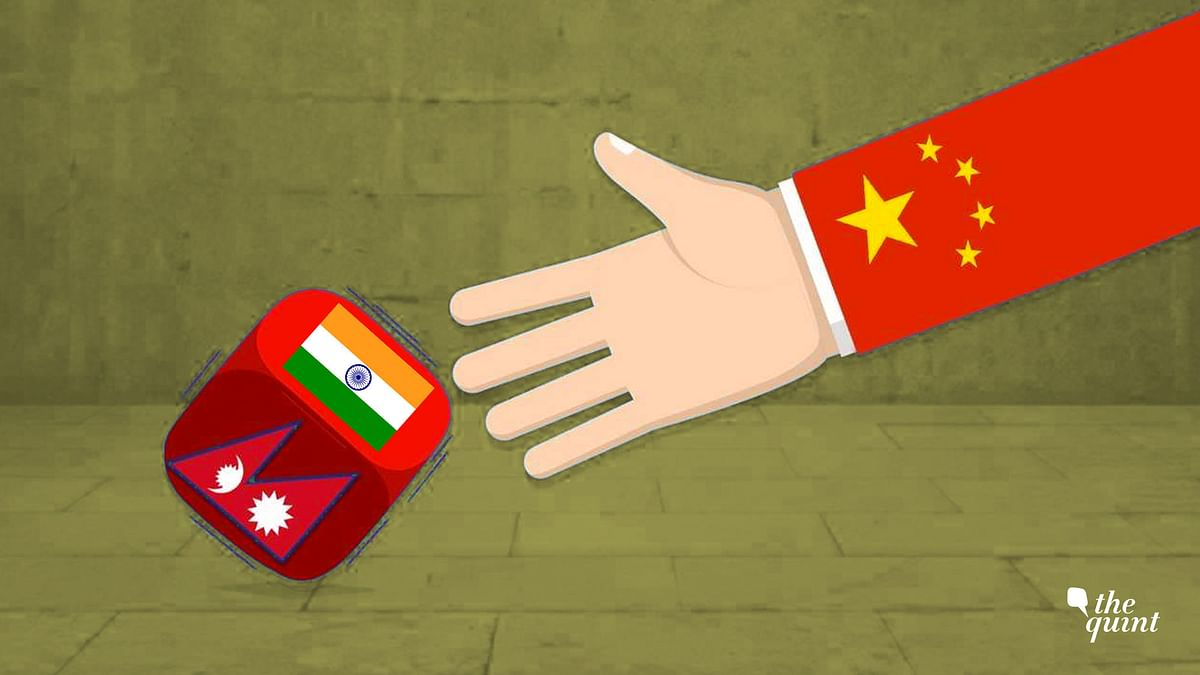 As India-Nepal Ties Suffer, China Gets Ready to Fill the Vacuum