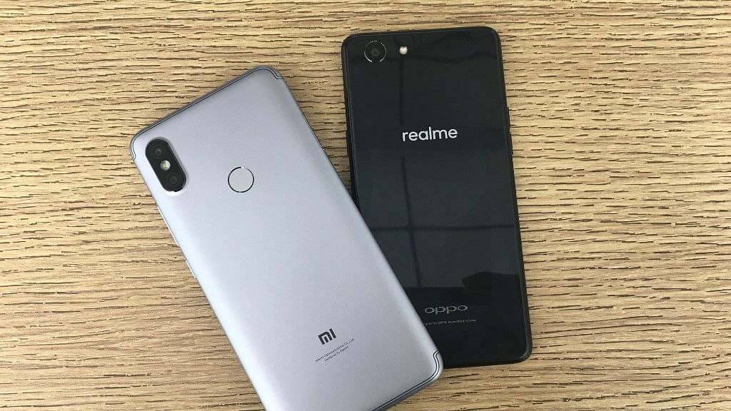 Which of these under Rs 10,000 phones do you think is better?