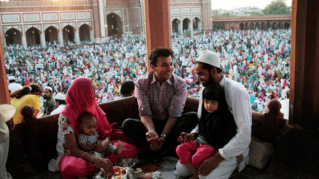 Vikas Khanna had revealed that since 1992, he has been fasting for one day during the month of Ramzan in honour of the family.