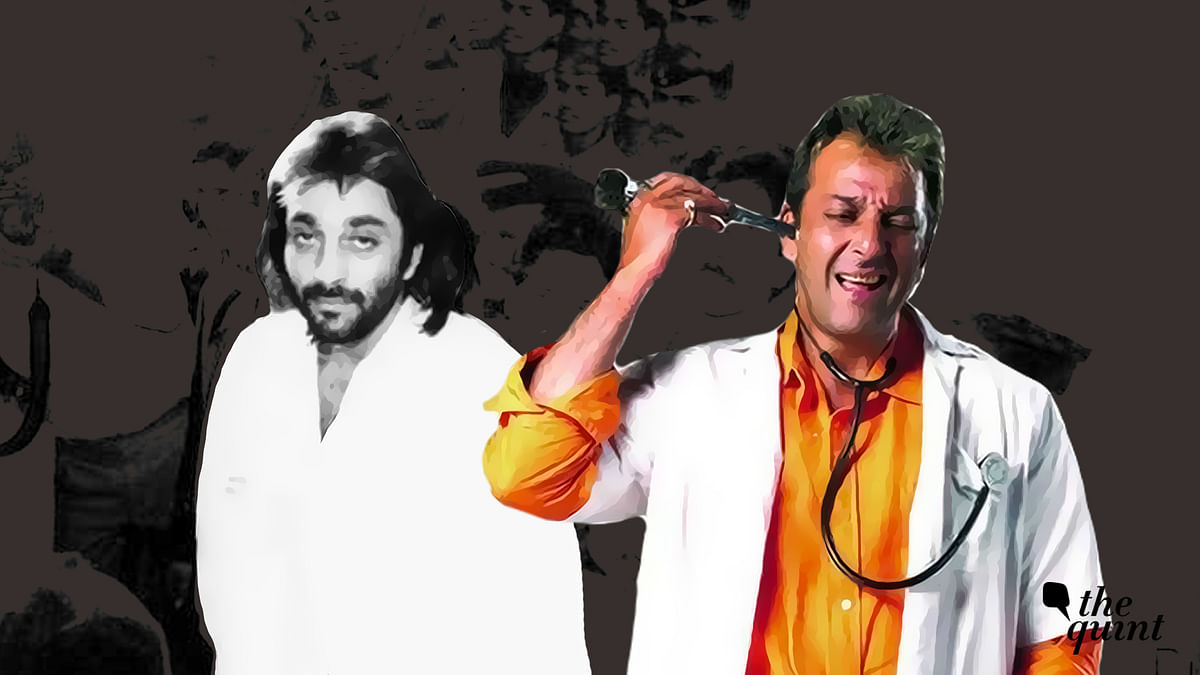 Munna Bhai Tells You Why Exactly Sanjay Dutt Was Arrested In 1993