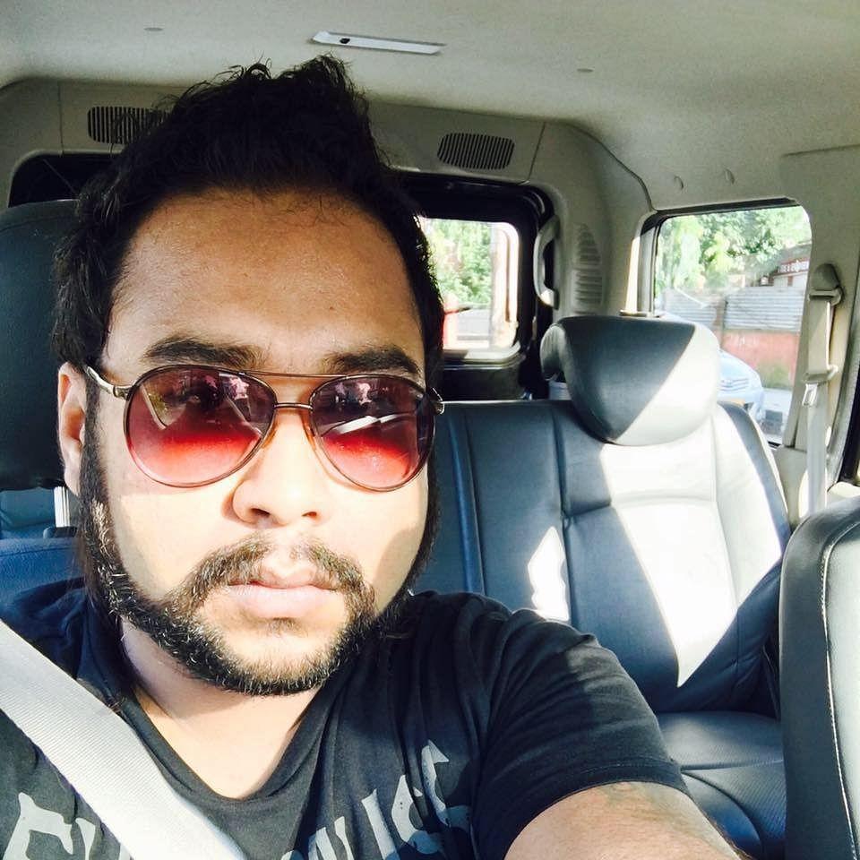 Abhijeet Nath.