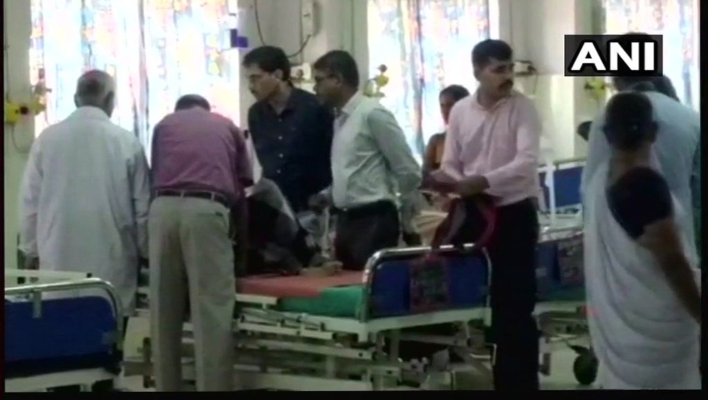 One-Woman Committee Begins Probe into Tuticorin Deaths