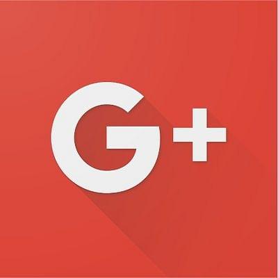 GooglePlus. (Photo: Twitter/@GooglePlus)