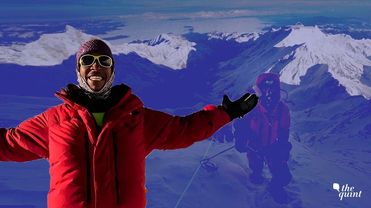 Mountaineer Arjun Vajpai, Life-Saving Sherpas & 'The Big 8k Dream'