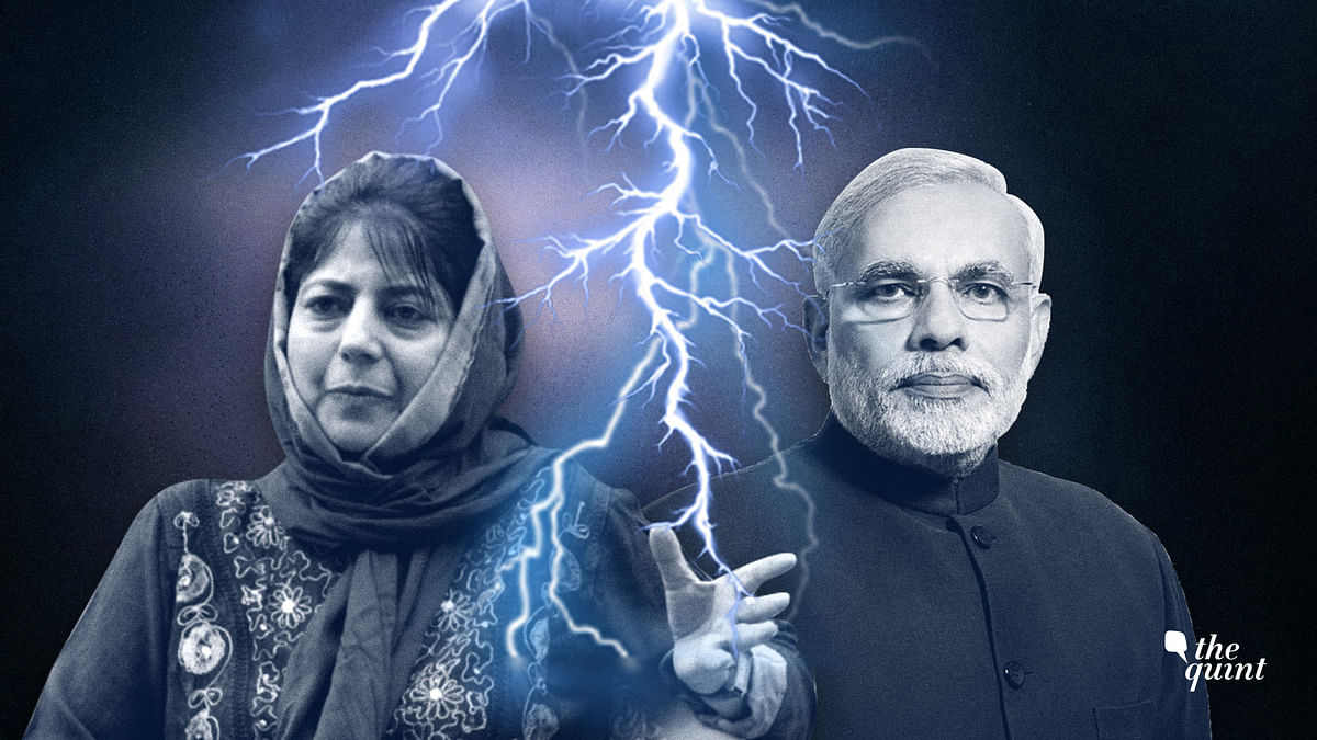 BJP & PDP End Alliance: What Next for J&K? Here Are the Scenarios