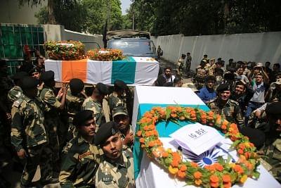 2 BSF troopers killed, 6 injured in Pakistan ceasefire violation