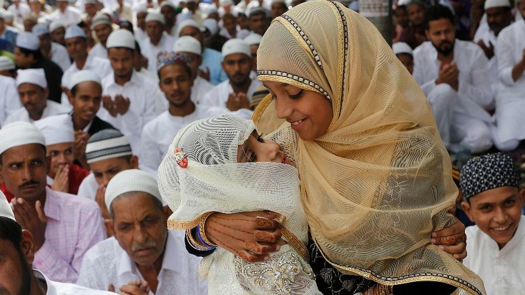 Eid-ul-Fitr Celebrated With Vigour Across India