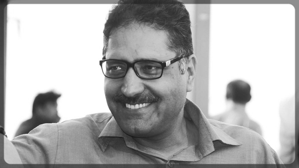 Attack on Press Freedom: Friends Mourn Shujaat Bukhari's Death