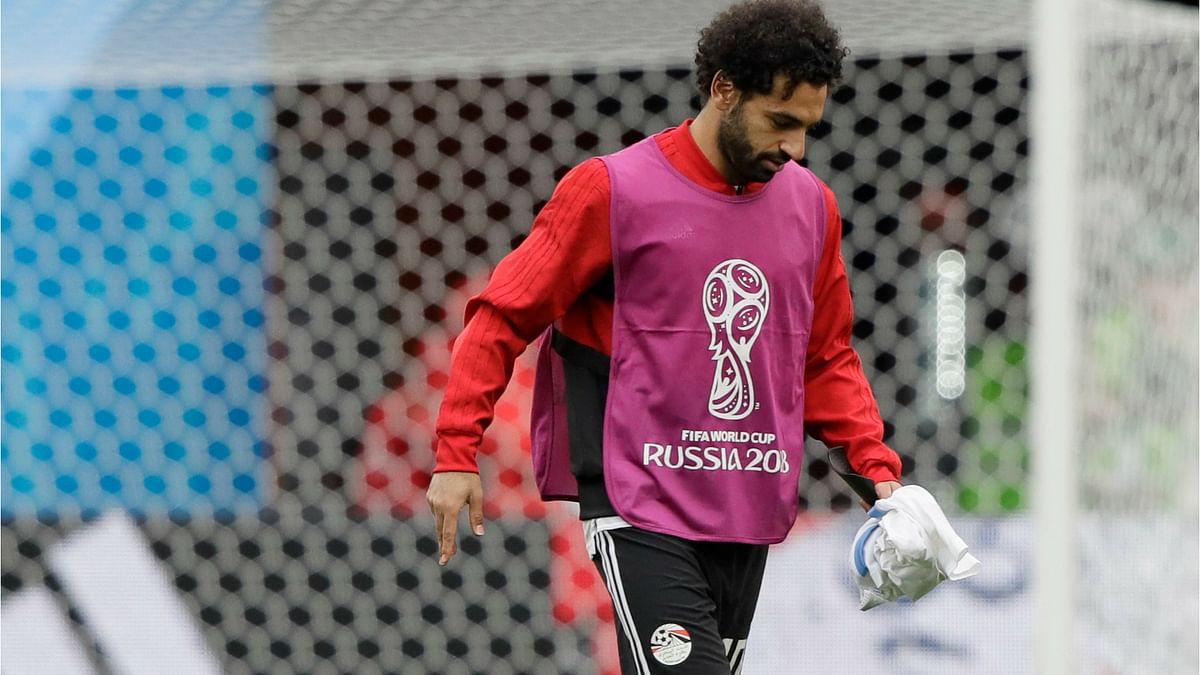 FIFA WC   Tuesday, 11:30pm – Salah to Return Against Russia