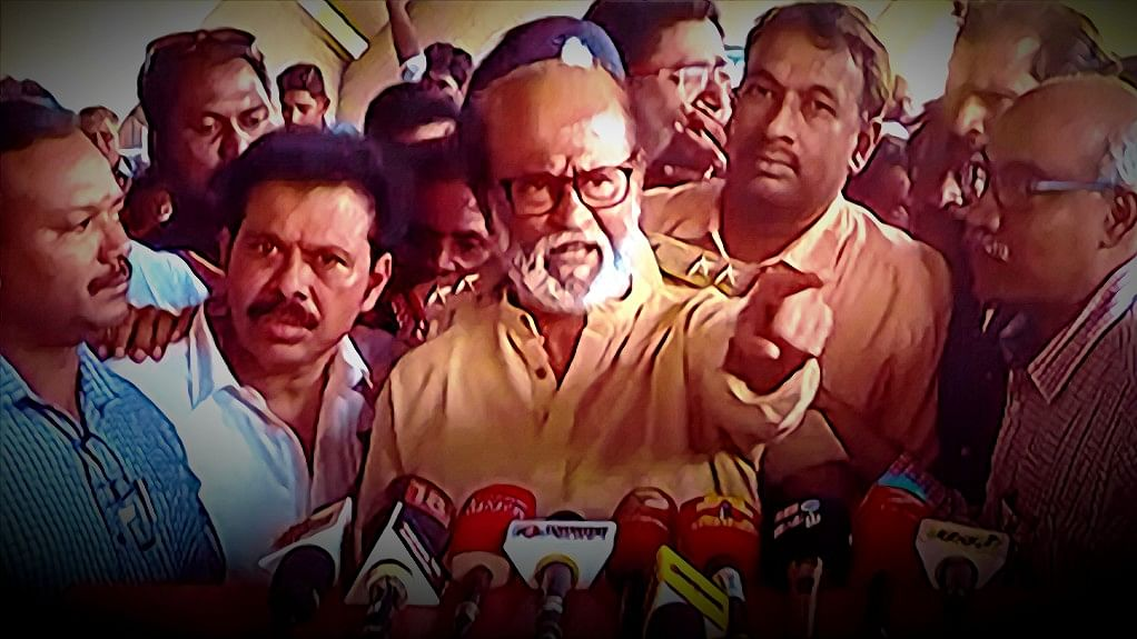 Getting Real With Rajinikanth: The Sterlite Shout-Out