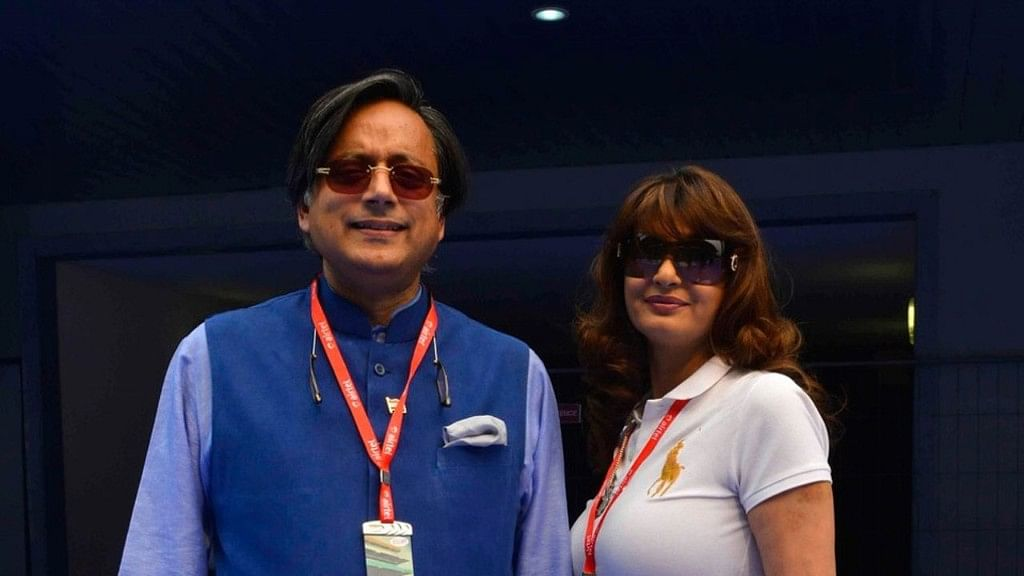 Tharoor Responds to 7 July Summons, Calls Charges 'Preposterous'