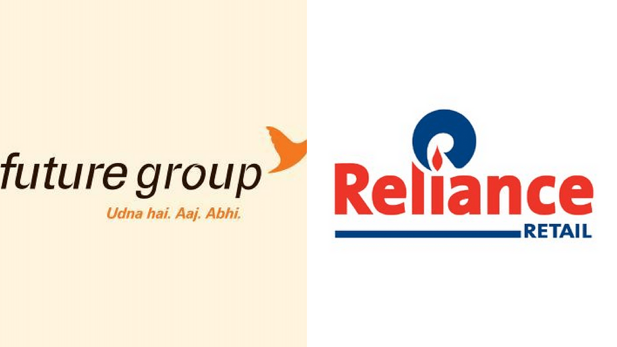 Reliance Retail Ltd has been widening its lead over Kishore Biyani's Future Group.