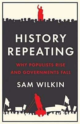 British expert Sam Wilkin
