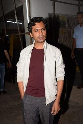 Nawazuddin Siddiqui. (Photo: IANS)