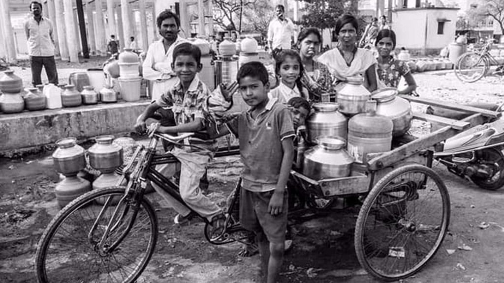 India Suffering Worst Water Crisis in History: Niti Aayog Report