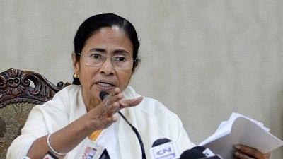 """Militant"" BJP Divides India on Religious Lines: Mamata"